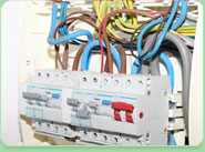Stalybridge electrical contractors